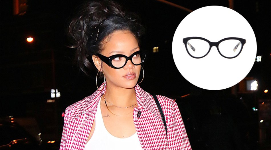 Rihanna, Prada
