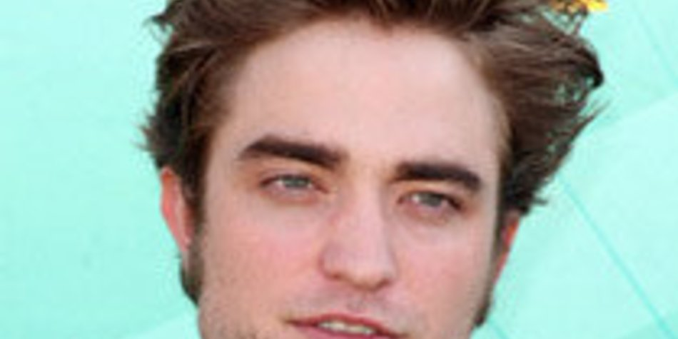 Robert Pattinson: Wellness-Fan