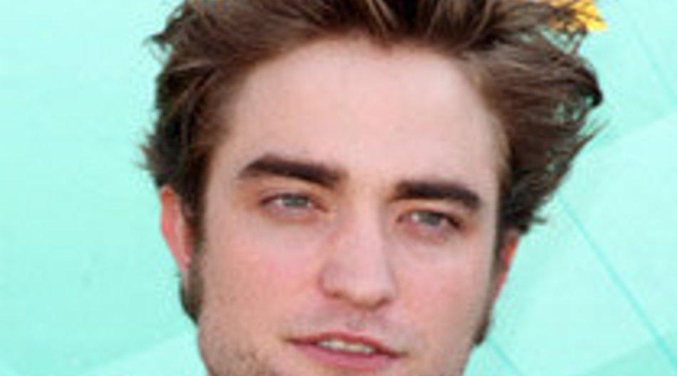 Robert Pattinson: Wellness-Fan