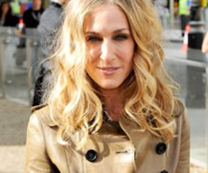 Sarah Jessica Parker: Stilsicher auf der Fashion Week