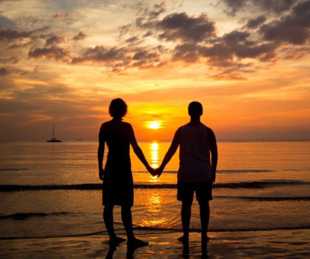Wir sind zusammen: Wird sich etwas ändern?