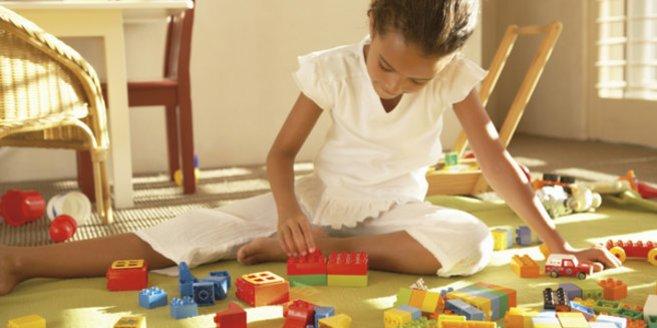 LEGO-Spaß für Mädchen und Jungen