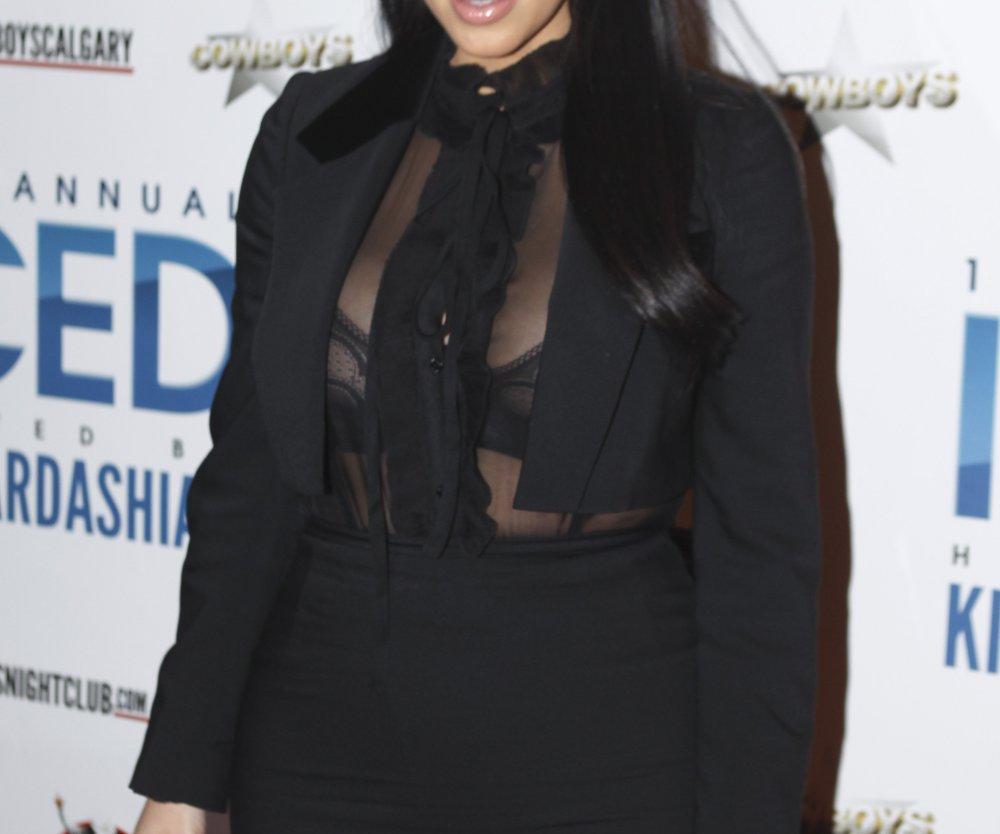 Kim Kardashian hat endlich einen Brautvater gefunden
