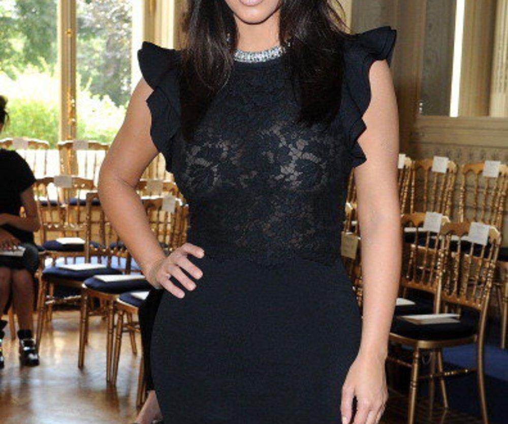 Kim Kardashian: Imagewechsel