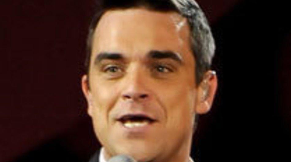 Robbie Williams und Take That – Reunion?