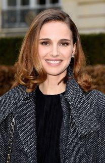 Natalie Portman: Lockige Längen