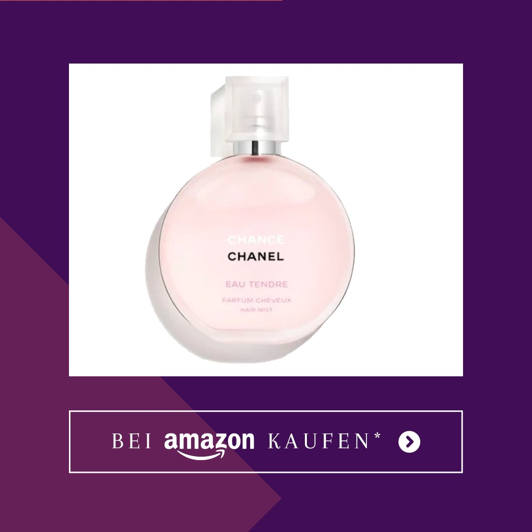 Chance Haarparfum Chanel