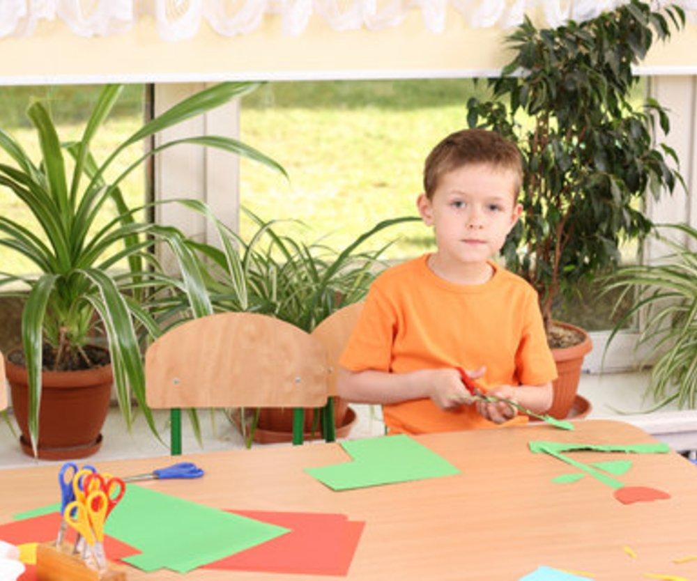 Vorschule – Vorbereitung auf die Schulzeit