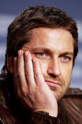 Schottischer Schauspieler: Gerard Butler