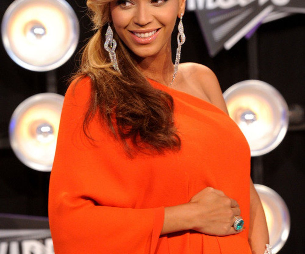 Beyoncé erwartet Nachwuchs