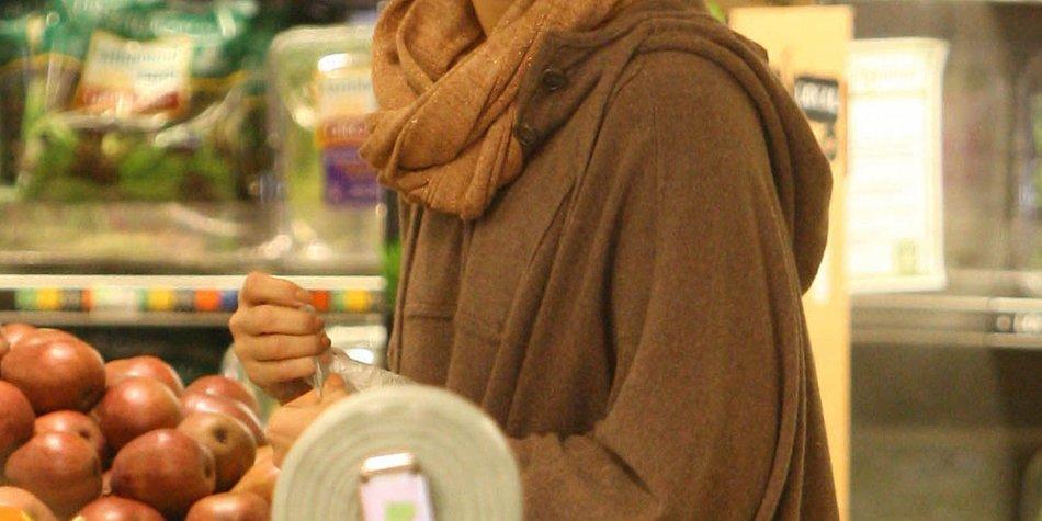 Jessica Alba kämpft gegen Giftstoffe