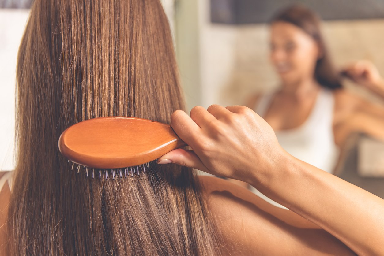 Haarpflege Rosmarinöl