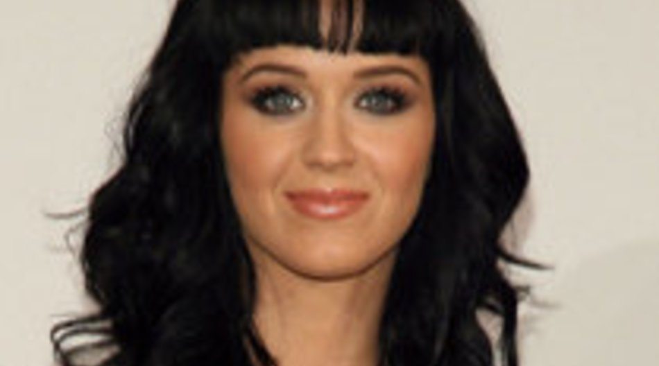 Robert Pattinson: Flirt mit Katy Perry