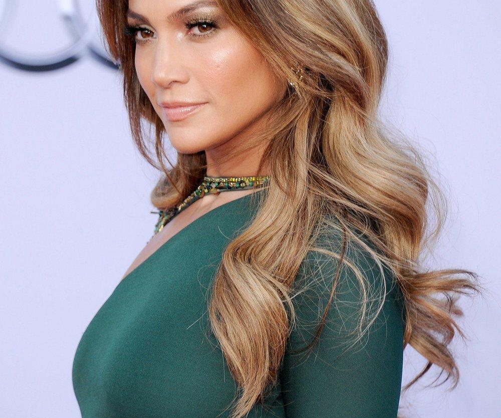 Jennifer Lopez bei American Idol