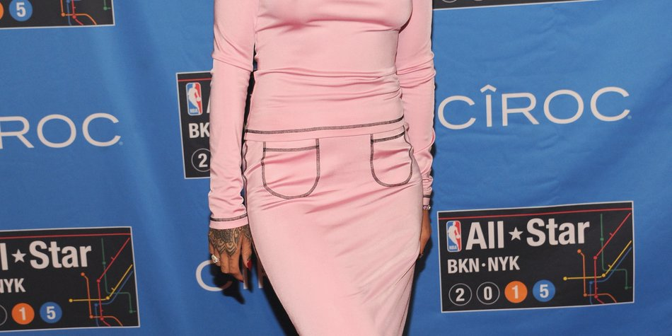 Rihanna ist stolz auf Chris Brown