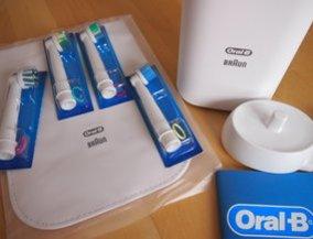 Oral-B im Test