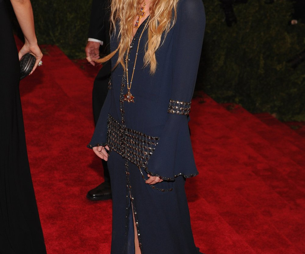 Mary-Kate Olsen angeblich verlobt