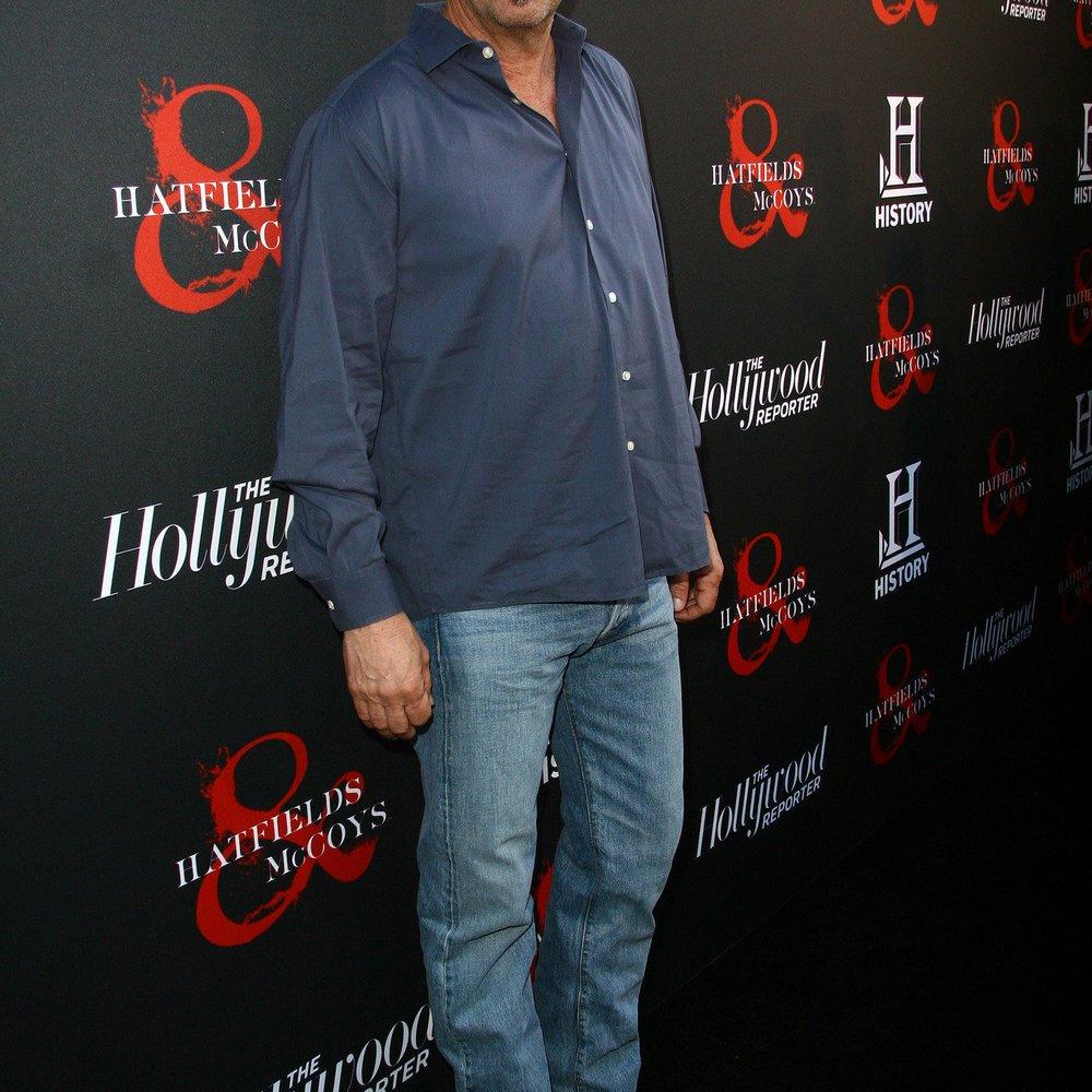 Kevin Costner: Zwei neue Filmprojekte