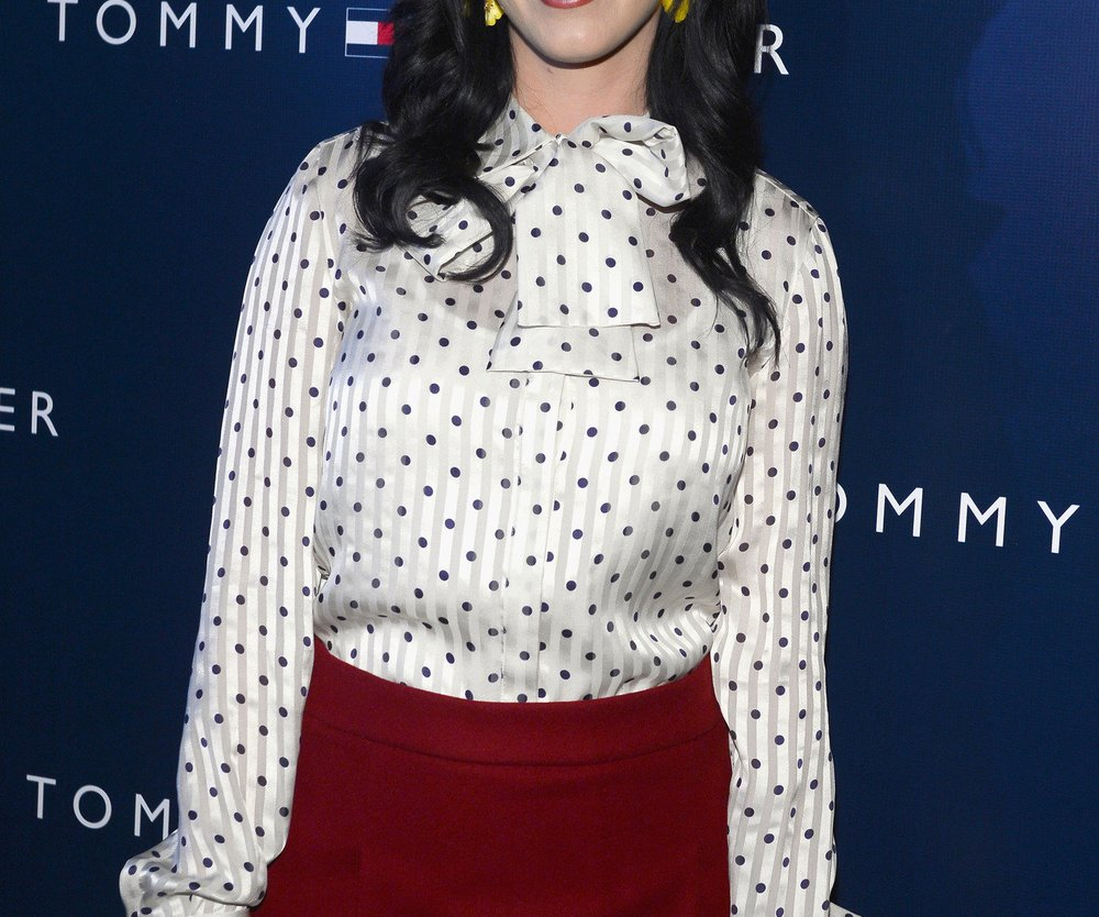 Katy Perry: Musikalischer Bruder!