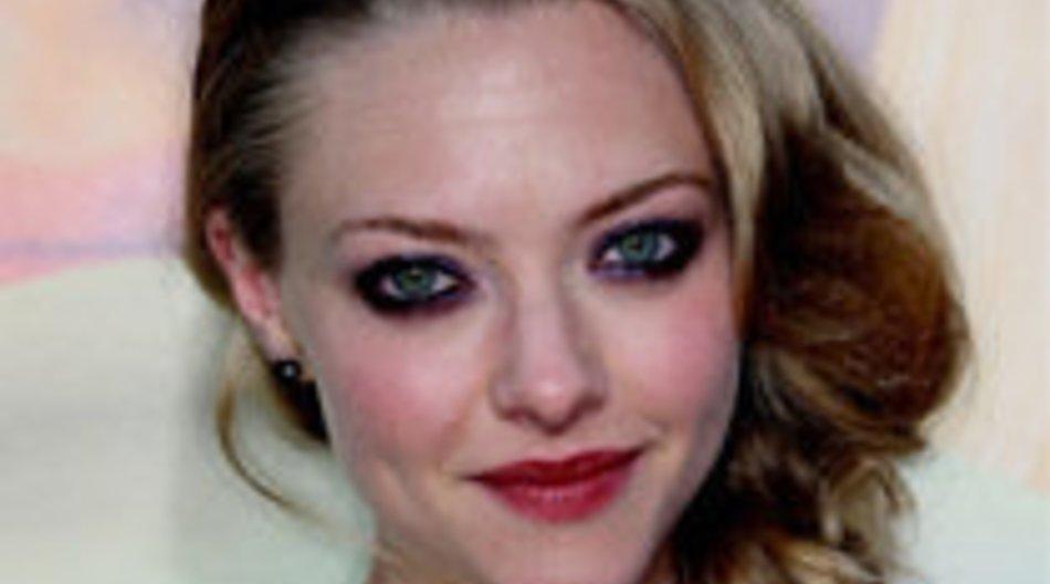 Amanda Seyfried: Ihr Vorbild ist Meryl Streep