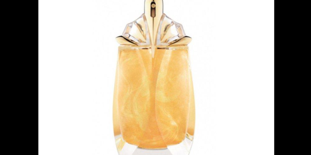 moschino parfum im glasreiniger flakon. Black Bedroom Furniture Sets. Home Design Ideas