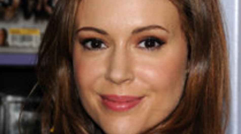 Alyssa Milano hat geheiratet