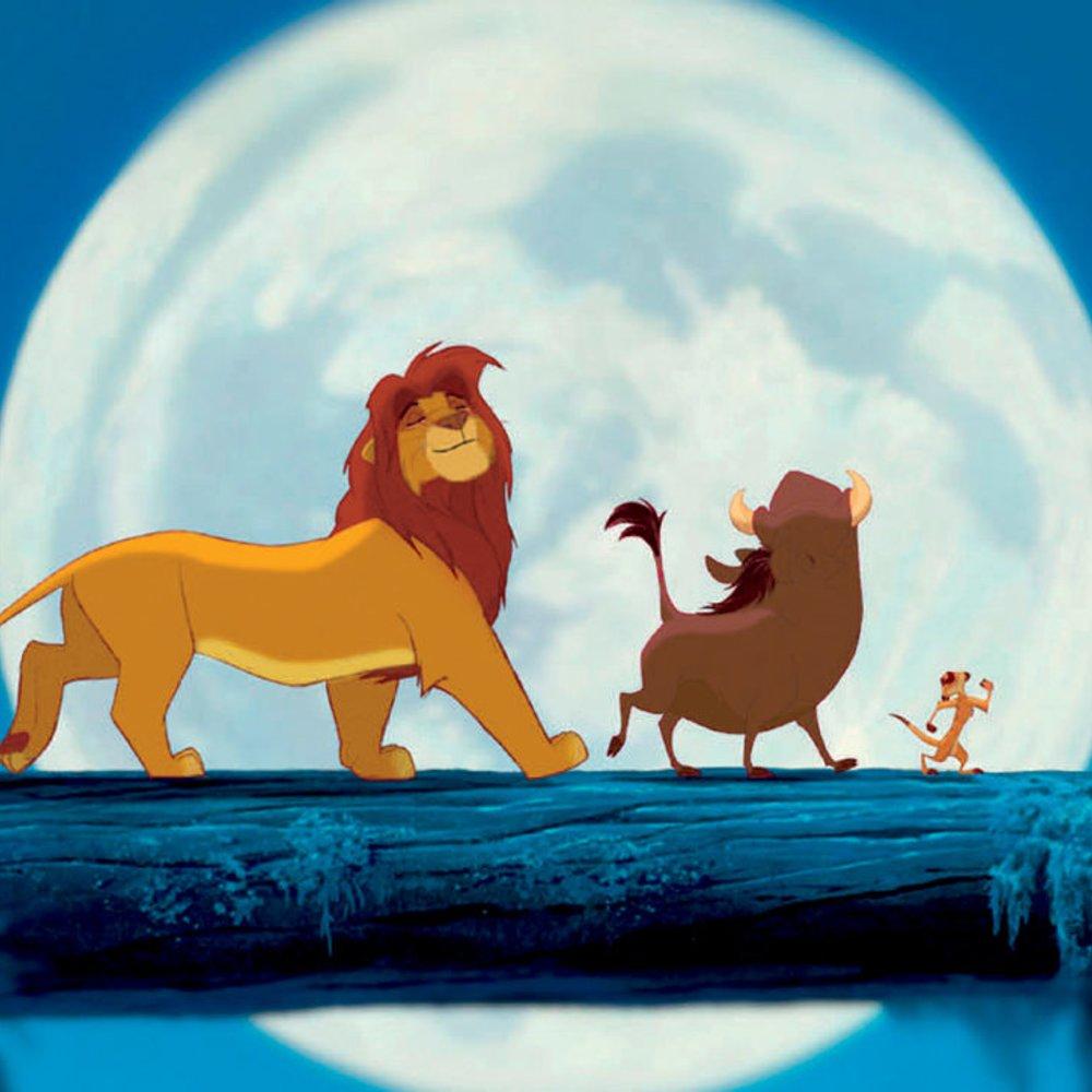König der Löwen Tattoos