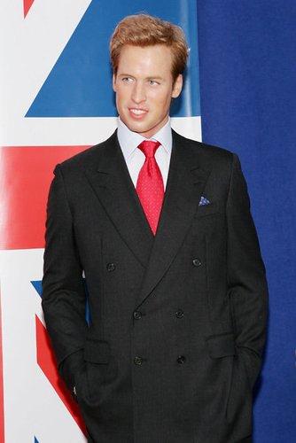 Prinz William hat eine soziale Ader