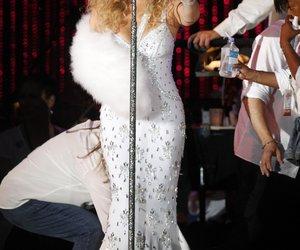 Mariah Carey: Keine High Heels!