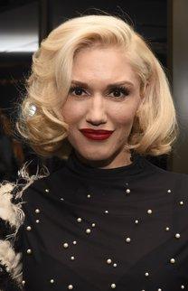 Gwen Stefani: Marilyn Monroe Mähne
