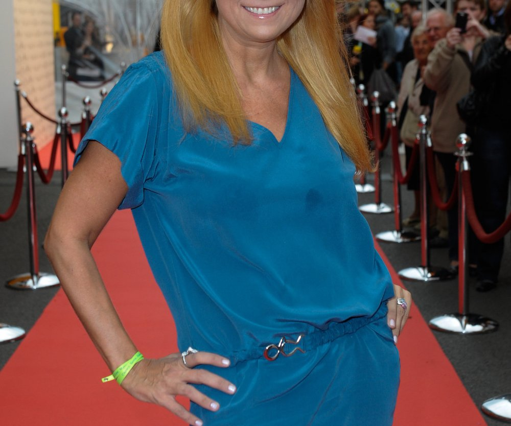 Promi Big Brother: Jenny Elvers gewinnt!