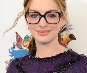 """Anne Hathaway in """"Plötzlich Prinzessin 2"""""""