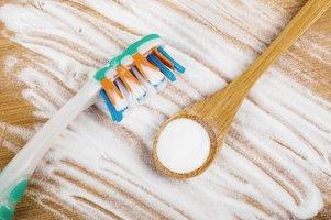 Kaiser-Natron Anwendungen Zahnpasta