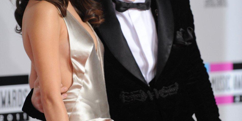 Selena Gomez: Sorgt sie sich um Justin Bieber?