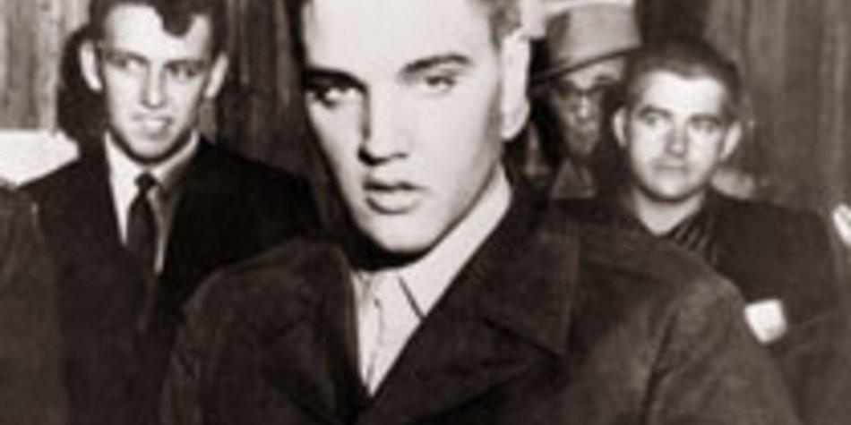 Elvis Presley: Ranch wird verkauft!
