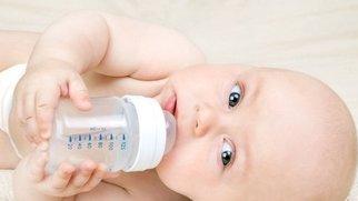 Ernährungsplan Baby Quiz