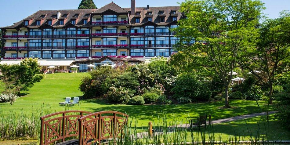 Evian Resort Frankreich