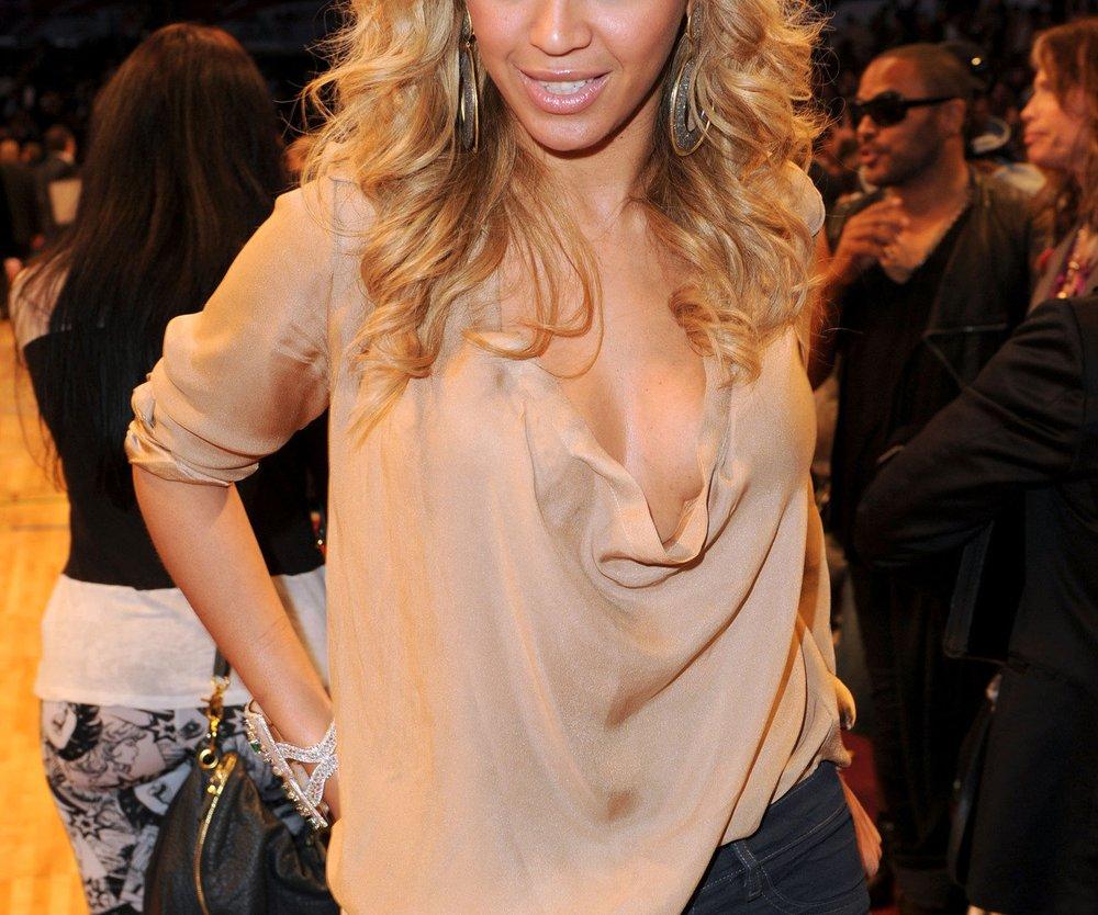 Beyonce ist keine Zicke!