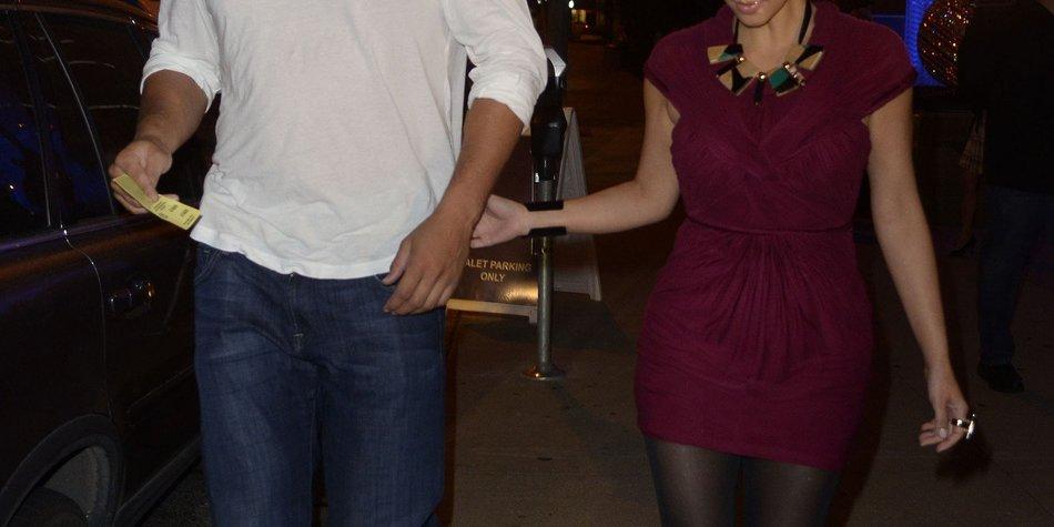 Kim Kardashian: Verlobung mit Kris!