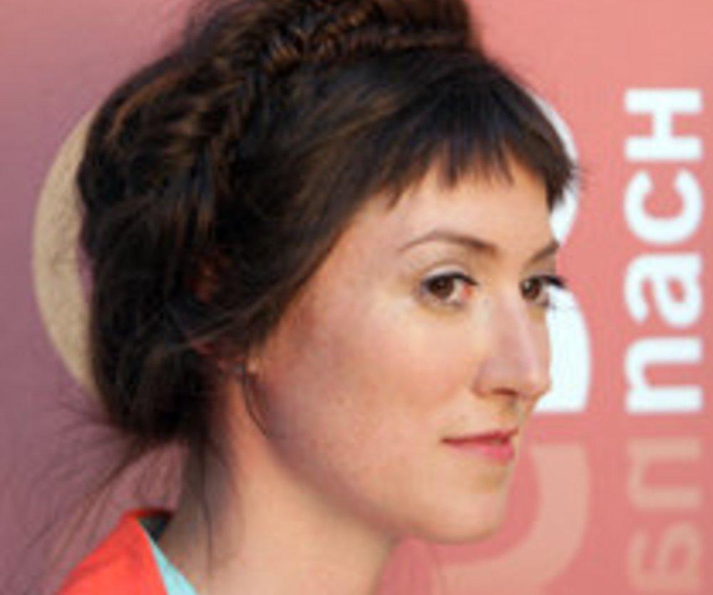 Charlotte Roche wirbt für Drogenkonsum
