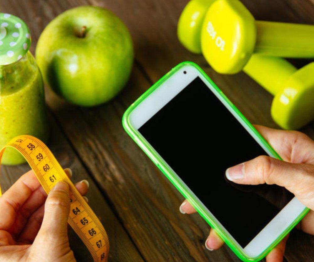 Welche Diät machen die Deutschen am ehesten? Ein Gesundheitsportal hat Instagram-Hashtags dafür analysiert.