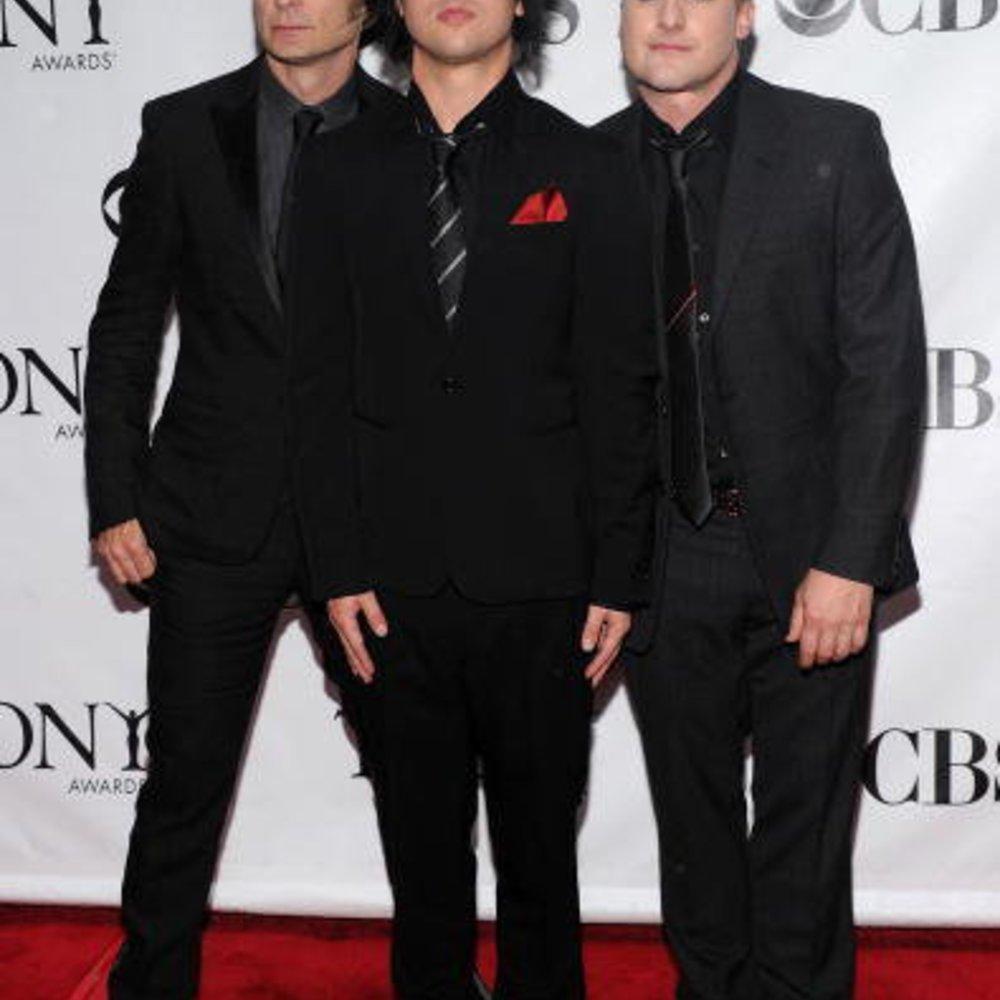 Green Day lassen sich hinter die Kulissen blicken