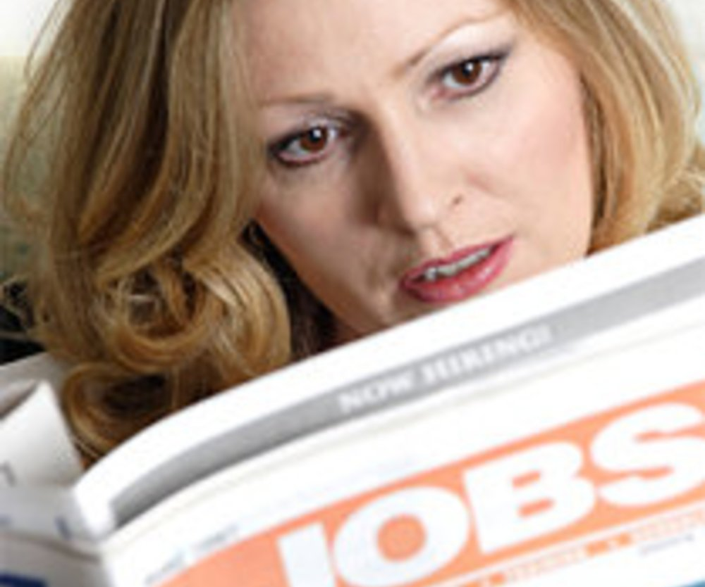 Weiterbildung bei Arbeitslosigkeit