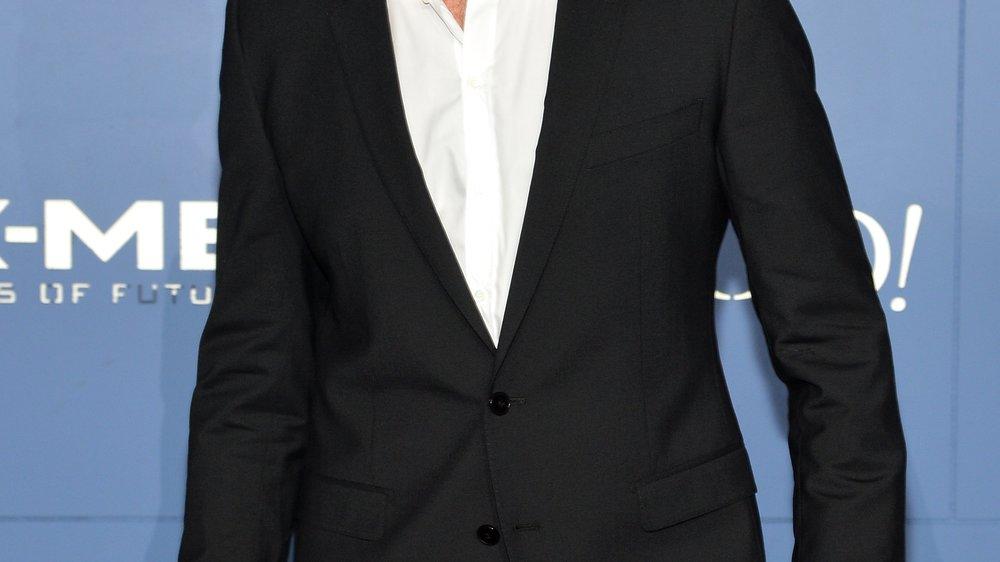 Hugh Jackman wirbt für die Krebsvorsorge