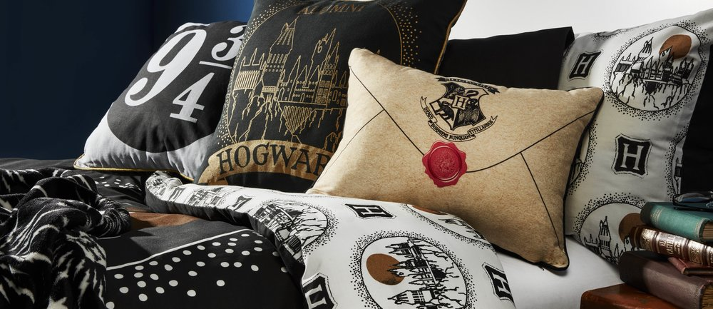 Harry Potter Wohnen