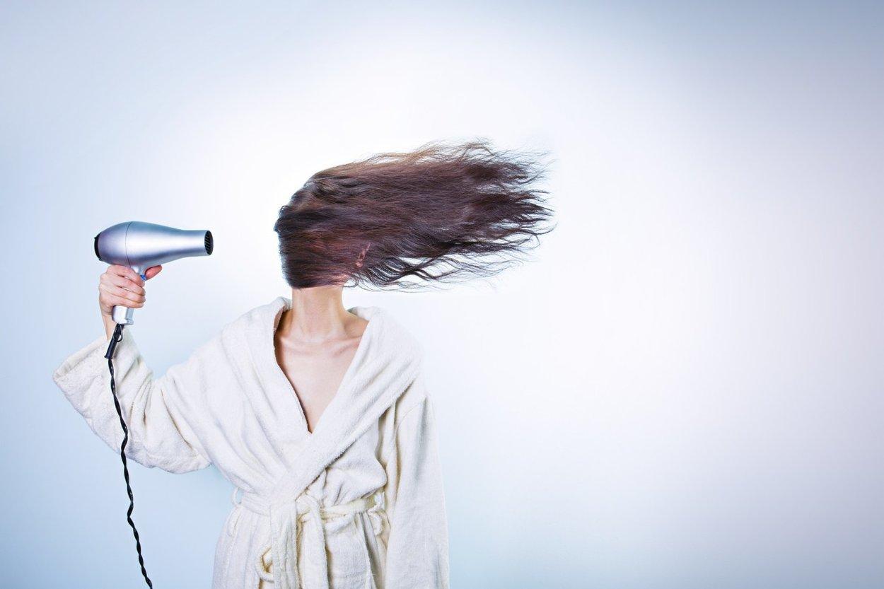Spliss - Haarpflege