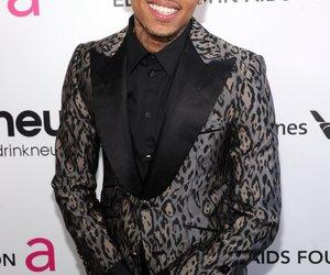 Chris Brown: Läuten bald die Hochzeitsglocken?