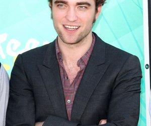 Robert Pattinson besucht Teen Choice Awards