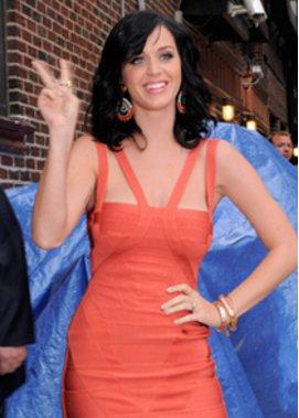 Katy Perry: Keine Fotos für den Playboys.