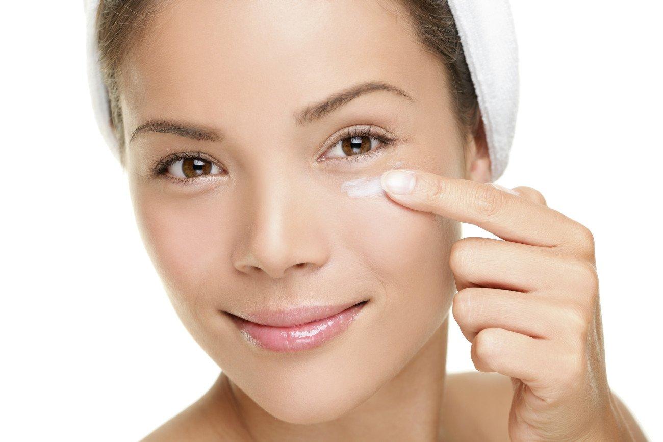 Primer Make-up - Auftragen
